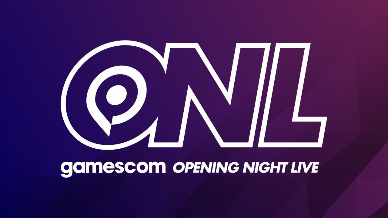 Watch Gamescom's Opening Night Live stream here