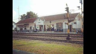 Bel Stasiun Unik di Stasiun Tegal,Slawi dan Pekalongan