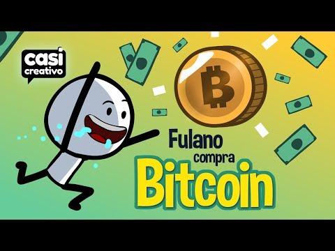 Fulanito compra Bitcoin | Casi Creativo