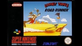 Прохождение Road Runner's Death Valley Rally