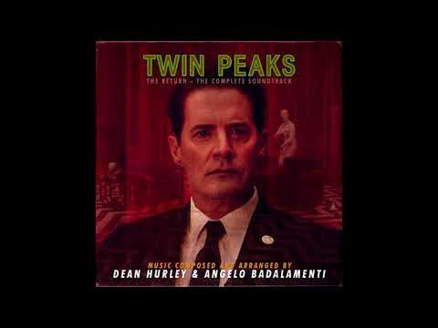 Dean Hurley - Red Room Tone (from Twin Peaks: The Return) Mp3