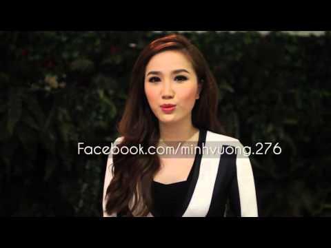 """[Raw] Bảo Thy ra mắt MV """"Con Tim Anh Nằm Đâu"""""""