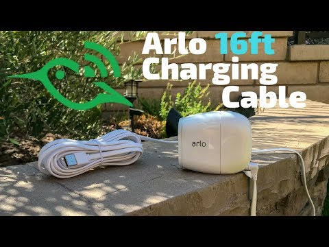 arlo-pro-2-weatherproof-continuous-charging-cable---16ft-power-cable