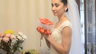Адыгейская свадьба Аслан и Марина