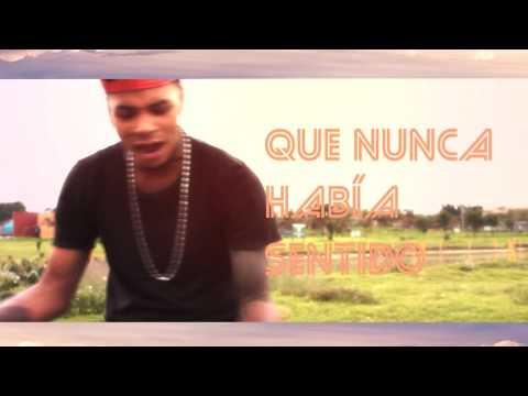 Amame - W El Filósofo Ft. May Prince Brown [Video Lyric]