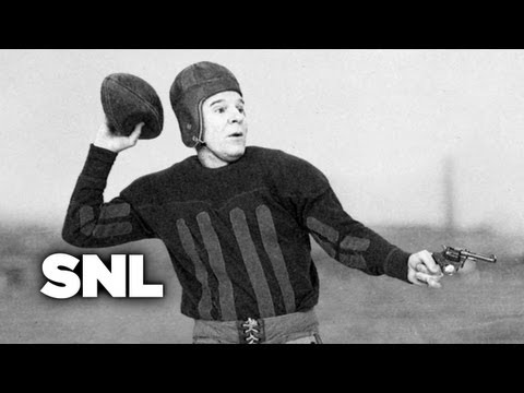NFL Films: Forefathers Of The Game -