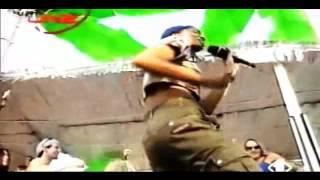 Simone Jay (Luv Thang) - Live Aquafan Riccione 1998