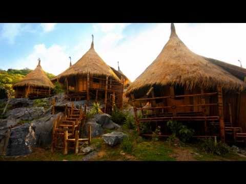 ปารีฮัท เกาะสีชัง Paree Hut Wedding Love Story Full HD 1080p