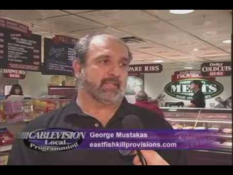 East Fishkill Provisions Turkey Preperation