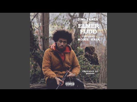 Elmer Fudd (feat. Moxie Raia)