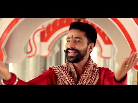 BHOLA NACHDA //SINGER AMRIK TALWAR//PRESENTATION MINTU OBEROI//8168329879
