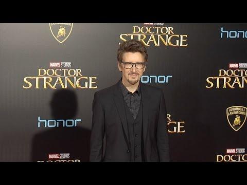 "Scott Derrickson ""Doctor Strange"" World Premiere Red Carpet"