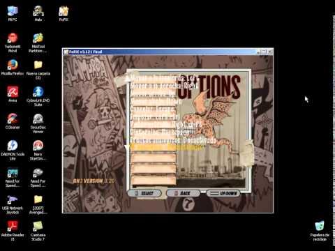 Instalando FoFix [Configuracion] [GamePlay]