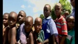 Human Trafficking for Child Sacrifice - Jubilee Campaign on BBC News - Part 2