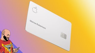 How To Apply For The Apple Credit Card - Apple Card Explained!