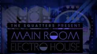 Electro House Samples - The Squatters Present Main Room Electro House