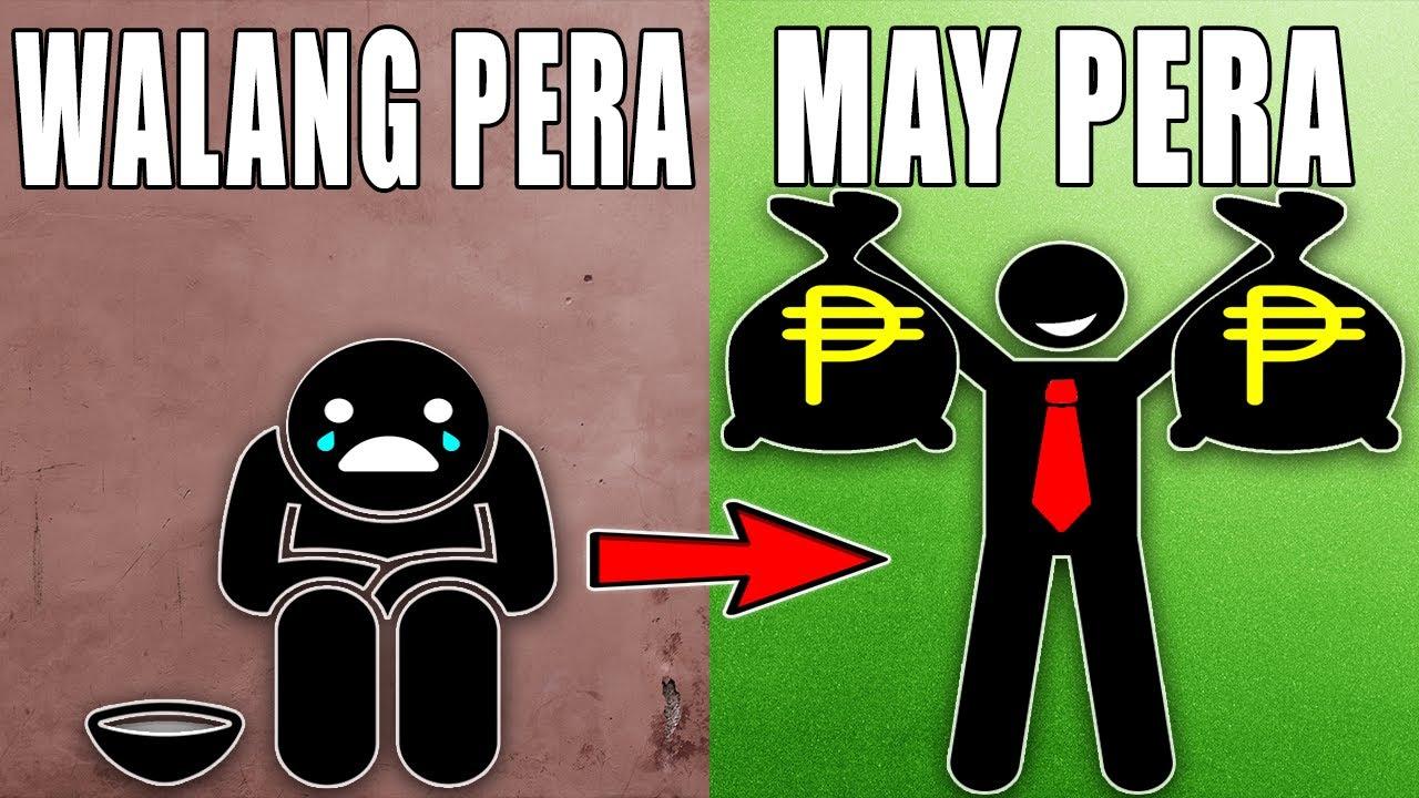 Paano Yumaman Kung Walang Pera (Zero to Millions)