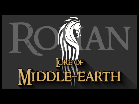 Lore of Middle-earth: The Kingdom of Rohan