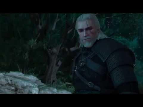 The Witcher 3: Wild Hunt | Blood and Wine | La dama del lago.