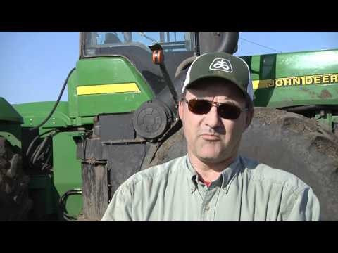Economic Impact of Soybean Production Significant in SD