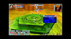 Warrior's Code Fiesta online