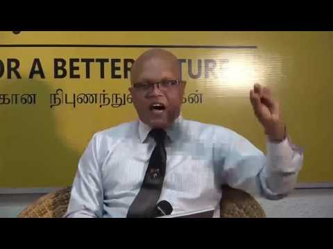 Attorney Rajagunaratna Explain Heroes Defense Oral Submissions Report