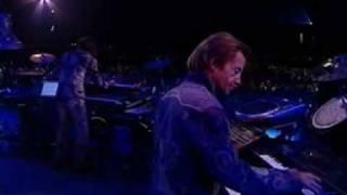 Jean Michel Jarre Oxygene 4 live
