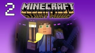 Minecraft: Story Mode Ep.3 [NL] Ep.2 (Soren's Lab!)(Minecraft: Story Mode | Episode 3-2 Afspeellijst: https://www.youtube.com/watch?v=n-gM0FfFaOc&list=PLFLcw5q67Ug1Eialw8qwdD4B6XWz2RoHW Minecraft: ..., 2015-11-29T17:11:59.000Z)