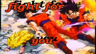 Dbz Fight for You