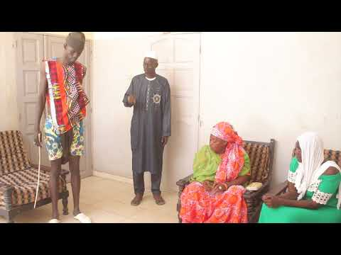 """Un avant Gout de votre nouvelle Série """"RAMADAN LIVE"""" dans Senegal Live"""