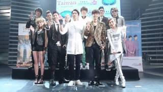 4月24日、東京渋谷のNHKホールに、Asia Music Summit Vol.2 feat Dance ...