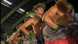 Merrie Monarch 2008 - Ke Kai O Kahiki - Kane Kahiko