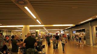 ブリュッセル空港・ベルギー / Brussels Airport, Belgium
