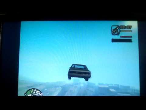 Los Autos Vuelan Clave De Gta San Andreas Pc