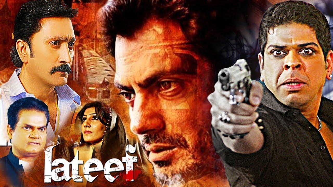 Download (2020) New Release Bollywood Cinema | blockbuster movie | NAWAZUDDIN, Action movies, Lateef || IA