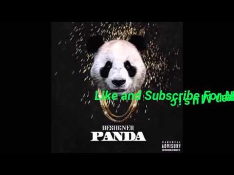 Desiigner-Panda (CLEAN)