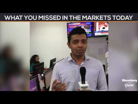 Market Wrap: Sensex, Nifty Recover Losses To End Flat