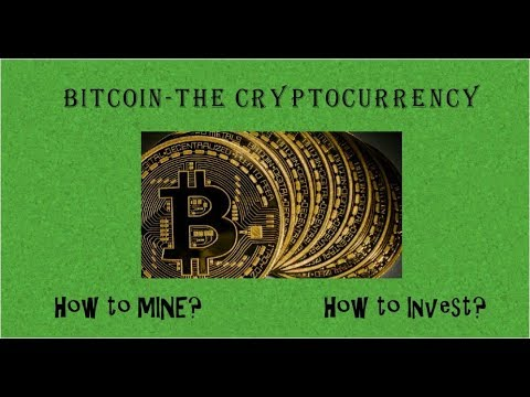 Investing evrything into bitcoin