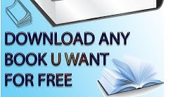 Free Download any paid book ! Search by ISBN No| ?️Free books 2019|read books online free