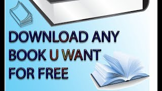 Gambar cover Free Download any paid book ! Search by ISBN No| 🗒️Free books 2019|read books online free