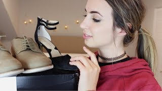 [ASMR] Personalized Shoe Shopping Experience