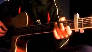 Mùa xa nhau Tiên Cookie- Guitar NVP