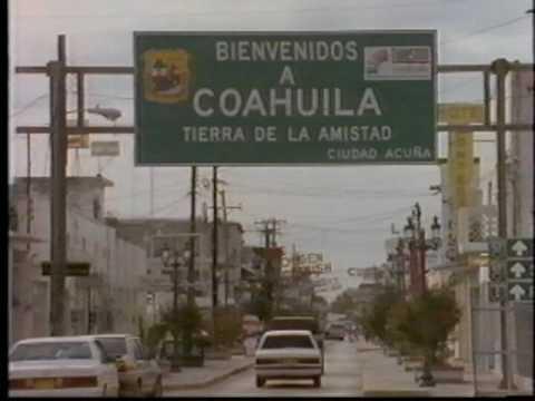 Cd. Acuña Coahuila.