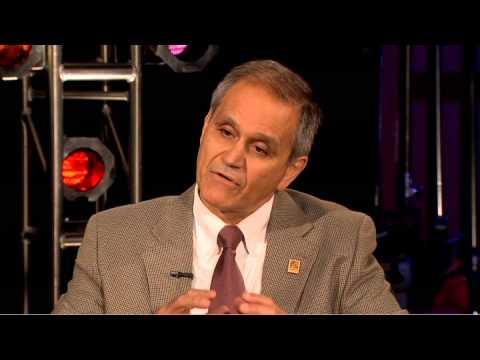 Gibbons Cares, Ironbound Initiatives, Newark Innovation Steve Adubato, One on One
