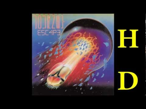 Journey - Separate Ways (Worlds Apart) (HD)