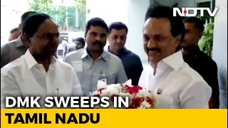 A Sweet And Sour Win For DMK Chief MK Stalin