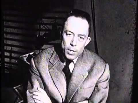 Camus: Je donne au théâtre un temps que je refuse avec obstination aux dîners en ville...