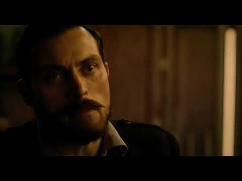 The Illusionist (2006) -- Prince Leopold Unravels