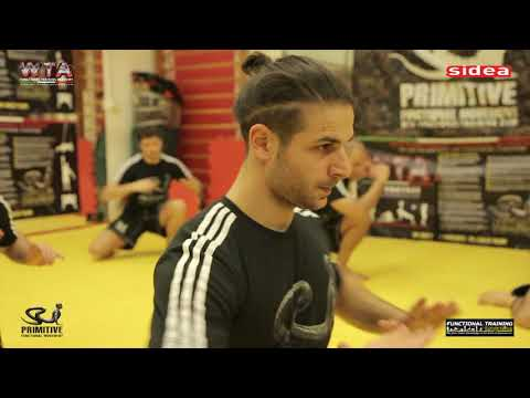 Primitive Functional Movement® Group Workout