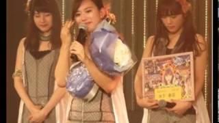 NMB48の創設メンバー最年少だった木下春奈(18)が10月21日...